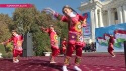 Три дня гуляний, песен и плясок: Таджикистан отмечает День Конституции