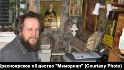 Александр Штильмарк, сын писателя