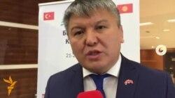 Министр Кожошев: ишкерлерге өндүрүш аймактарын түзүп беребиз