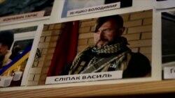 """""""Две жизни Василя Слипака"""", эпизод из фильма Леонида Канфера"""