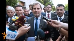 Македонија на предвремени избори