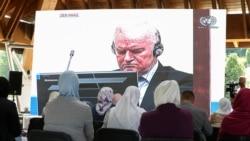 Porodice žrtava o doživotnoj kazni za Ratka Mladića