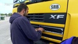 Реципроцитет од Косово, веќе не ги признава српските таблици на возилата
