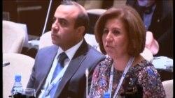 ATƏT parlamentarisi: «Tədbiri insan hüquqlarının ciddi pozulduğu bir ölkədə keçiririk»