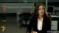 Ազատություն TV լրատվական կենտրոն, 22-ը նոյեմբերի, 2013թ․