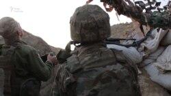 Обстріли на Луганщині: бойовики застосували ствольну артилерію та міномети – відео