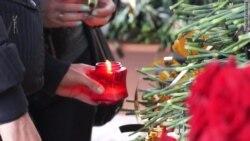 В Ростове-на-Дону скорбят по погибшим
