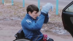 From A Belarusian Orphanage To The Paralympics