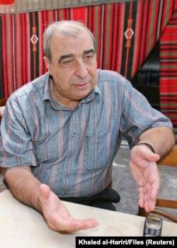 کیلو در نوامبر ۲۰۰۵ در دمشق