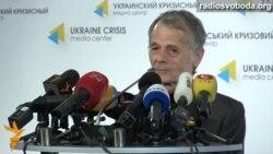 Джемілєв не виключає силового розгону кримських татар на 70-річчя депортації