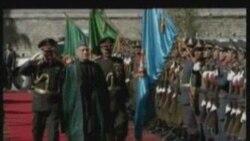 Betimi i Karzait