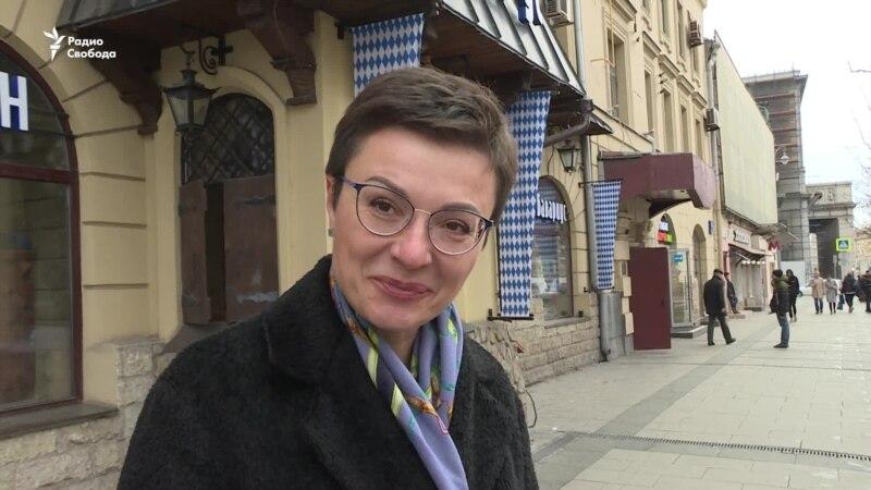 Шойгу, Жириновский или «царь-батюшка»: кого москвичи видят президентом после 2024 года? (видео)