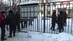 Navalny-ya 30 sutka verildi