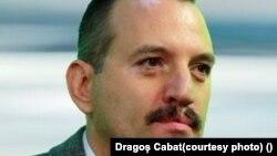 Dragos Cabat, economist