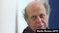 Pierre Hassner, 2003