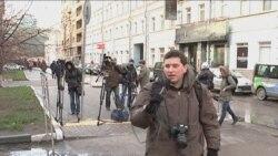 Юрий Лужков пришел на допрос
