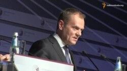Чи має Україна бути розчарованою результатами саміту «Східного партнерства»