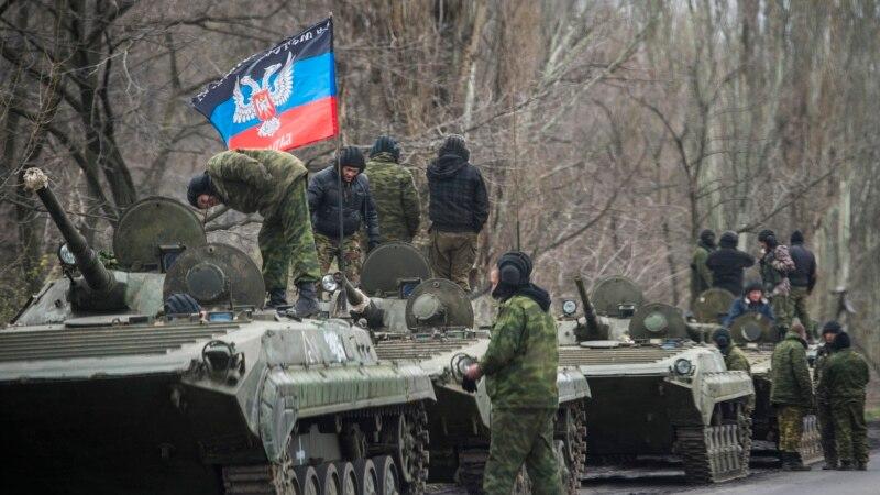 بورېل: یو نیم لک روسي سرتیري د اوکراین له پولو سره ځای پر ځای شوي