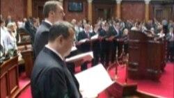 Srbija dobila vladu socijalista i naprednjaka