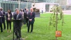 ООН отмечает окончание Второй мировой войны