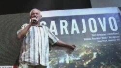Sarajevo Welcomes War Hero Divjak