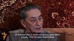 G.Atabaýewiň ömür ýoly - 1-nji bölüm