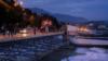 Набережная Алушты, январь 2021 года (иллюстрационное фото)