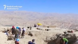 Uncovering Gholghola: The Lost Ancient City In Afghanistan
