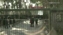 Грецька поліція застосувала сльозогінний газ для розгону біженців із Туреччини (відео)