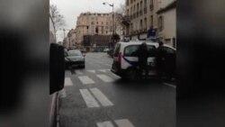 تلاش پلیس فرانسه برای پایان دادن به گروگانگیری در شرق پاریس