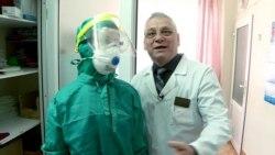 Как Украина готовится к приему пациентов с коронавирусом