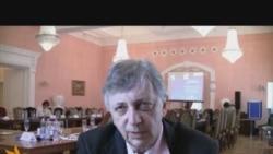 Opinii. Cu Vladimir Tismăneanu la Chișinău
