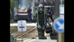В Бельгии арестован подозревамый в причастности к взрыву в Брюсселе