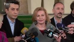 СДСМ и ДУИ: Конструктивни преговори за нова влада