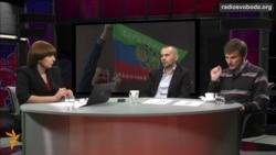 «Через політиків люди у Харкові не можуть себе ідентифікувати» – Кожем'яко