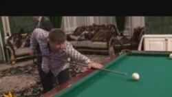 Рамзан Кадыров белән әңгәмә