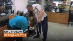 Инвалид из Владивостока открыл социальную мастерскую