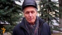 Мікола Чарнавус пра суд