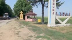 Radio Europa Liberă în satul Larga, raionul Briceni