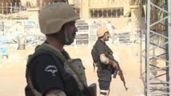 Pakistan Marks Ashura Amid Tight Security