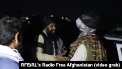 Talibançılar azad olunur