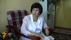 Файзалӣ Саидов аз Гулрухсор чӣ мехост?