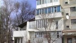 Розширення житлової площі по-олександрійськи