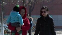 Жалобы матерей на давление после общения со СМИ