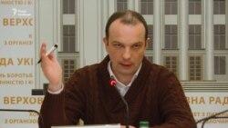 Антикорупційний комітет хоче консультацій з трьома кандидатами від громадськості на посаду аудитора НАБУ (відео)