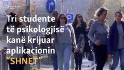 Shnet, aplikacioni i parë në Kosovë për edukatën seksuale