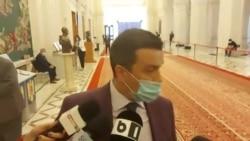 Fostul premier Sorin Grindeanu, despre trimiterea în judecată a lui Liviu Dragnea