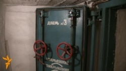 Kyiv Authorities Inspect City's Bomb Shelters