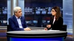«Ազատություն» TV լրատվական կենտրոն, 9-ը նոյեմբերի, 2015թ․