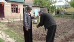Раҷабмурод Сатторов 13 сол боз муҳоҷир аст